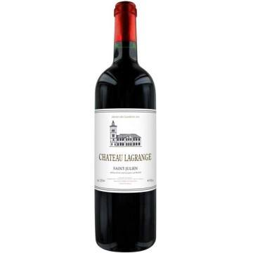 CHATEAU LAGRANGE 2010 (France - Vin Bordeaux - Saint-Julien AOC - Vin Rouge - 0,75 L)