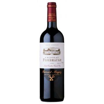CHATEAU FOMBRAUGE 2009 (France - Vin Bordeaux - Saint-Emilion Grand Cru AOC - Vin Rouge - 0,75 L)