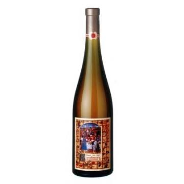 ALSACE GRAND CRU MAMBOURG 2011 - MARCEL DEISS (France - Vin Alsace - Alsace Grand Cru AOC  - Vin Blanc - 0,75 L)