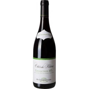 COTES-DU-RHONE BIO COLLECTION 2014 - MICHEL CHAPOUTIER