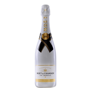 CHAMPAGNE MOET ET CHANDON - ICE IMPERIAL
