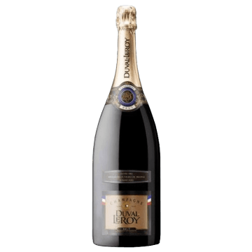 CHAMPAGNE DUVAL-LEROY - CUVEE DES M.O.F. SOMMELIERS -  MAGNUM