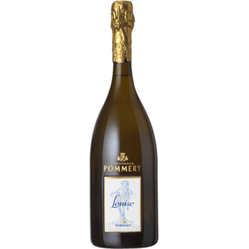 CHAMPAGNE POMMERY- CUVEE LOUISE 2002