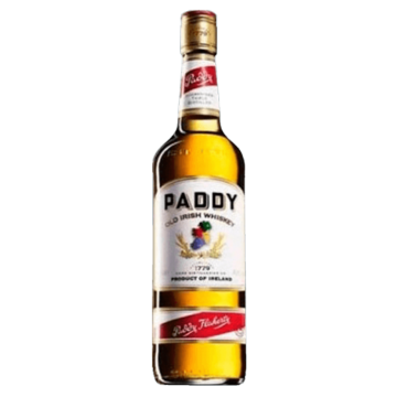 WHISKY PADDY