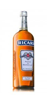 PASTIS RICARD 70cl ( France-Divers-Anisé-Divers-70cl )