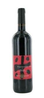 PINTEIVERA 2012 - TOURIGA NACIONAL - M. CHAPOUTIER (Portugal - Vin Douro - Douro DOC - Vin Rouge - 0,75 L)