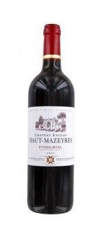 CHATEAU ENCLOS HAUT-MAZEYRES 2011 (France - Vin Bordeaux - Pomerol AOC - Vin Rouge - 0,75 L)