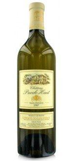 PRESTIGE BLANC 2014 - CHATEAU PUECH HAUT (France - Vin Languedoc - Languedoc AOP - Vin Blanc - 0,75 L)