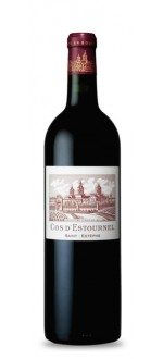 CHATEAU COS D'ESTOURNEL 2008 - SECOND CRU CLASSE
