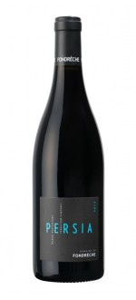 PERSIA 2012 - DOMAINE DE FONDRECHE (France - Vin Rhône - Ventoux AOC - Vin Rouge - 0,75 L)
