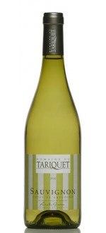 SAUVIGNON 2014 - DOMAINE DU TARIQUET (France - Vin Sud-Ouest - Côtes de Gascogne IGP - Vin Blanc - 0,75 L)