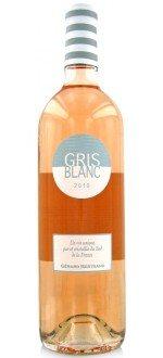 MAGNUM GRIS BLANC 2014 - GERARD BERTRAND (France - Vin Languedoc - Pays d'Oc IGP - Vin Rosé - 1,5 L)