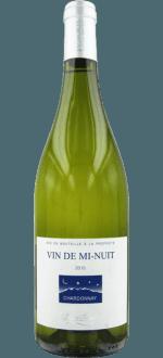 LE VIN DE MI-NUIT 2015 - VIGNOBLES DOM BRIAL