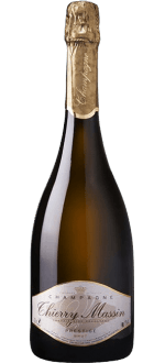 CHAMPAGNE THIERRY MASSIN - CUVEE PRESTIGE BRUT