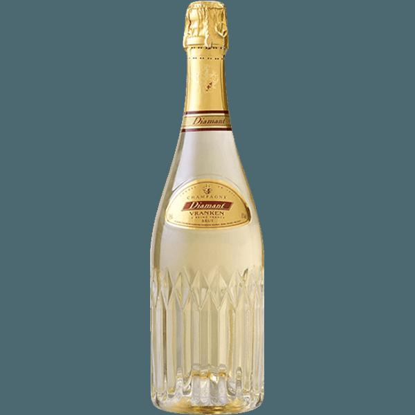Acheter diamant brut champagne vranken au meilleur prix for Champagne delamotte brut prix