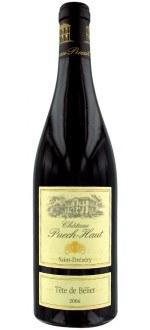 TÊTE DE BELIER 2013 - CHATEAU PUECH HAUT (France - Vin Languedoc - Languedoc AOP - Vin Rouge - 0,75 L)