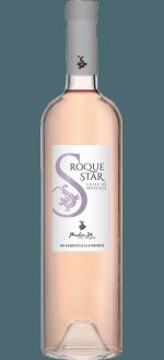 ROQUE STAR ROSE 2015 - MOULIN DE LA ROQUE