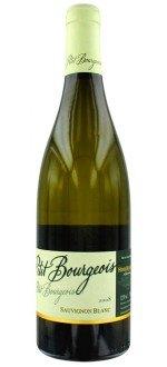 LE PETIT BOURGEOIS 2014 - DOMAINE HENRI BOURGEOIS (France - Vin Loire - Vin du Val de Loire IGP - Vin Blanc - 0,75 L)