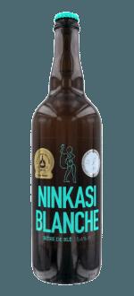 BLANCHE - BRASSERIE NINKASI