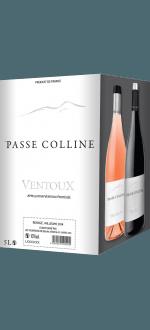 CUBI PASSE COLLINE 2015 - RHONEA