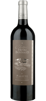 QUINTESSENCE - 2012 - CHATEAU HENRI BONNAUD