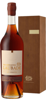 CELEBRATION - 1975 - CHATEAU DE LAUBADE