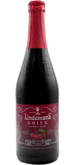 LINDEMANS KRIEK 75CL - BRASSERIE LINDEMANS