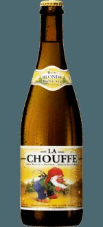 LA CHOUFFE 75CL - BRASSERIE D'ACHOUFFE