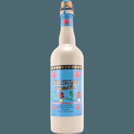 DELIRIUM TREMENS 75CL - BRASSERIE HUYGHE
