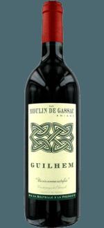 GUILHEM 2015 - MOULIN DE GASSAC