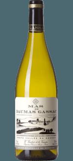 BLANC 2015 - MAS DE DAUMAS GASSAC