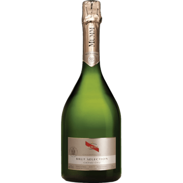 CHAMPAGNE MUMM - BRUT SELECTION GRANDS CRUS