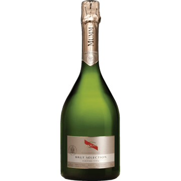 CHAMPAGNE MUMM - BRUT SELECTION GRAND CRU - MAGNUM