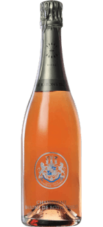 CHAMPAGNE BARONS DE ROTHSCHILD - ROSE