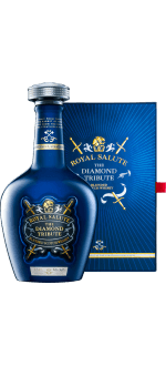 ROYAL SALUTE - THE DIAMOND TRIBUTE - EN COFFRET