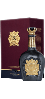 ROYAL SALUTE - STONE OF DESTINY 38 YEARS OLD - EN COFFRET