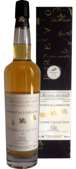 ROZELIEURES TOURBE COLLECTION - EN ÉTUI