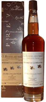 G. ROZELIEURES FUME COLLECTION - EN ÉTUI