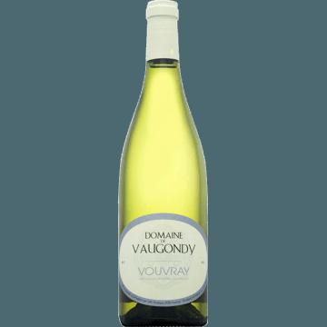 VOUVRAY SEC 2012 - DOMAINE DE VAUGONDY
