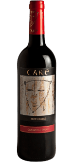 BODEGA CARE - TINTO ROBLE 2014