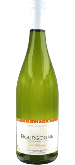 BOURGOGNE COTE CHALONNAISE 2014 - CAVE DE GENOUILLY