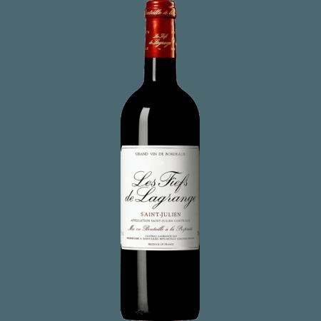 LES FIEFS DE LAGRANGE 2011 - SECOND VIN DU CHATEAU LAGRANGE