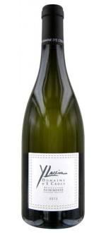 PATRIMONIO BLANC 2013 - DOMAINE D'E CROCE (France - Vin Corse - Patrimonio AOC - Vin Blanc - 0,75 L)