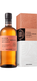 NIKKA COFFEY GRAIN - EN ETUI