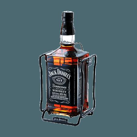 JEROBOAM JACK DANIEL'S N°7 AVEC BALANCIER