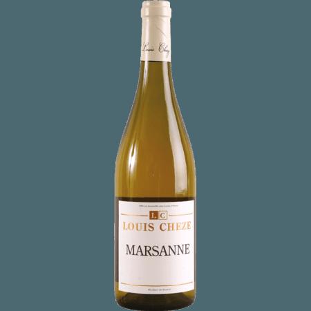MARSANNE 2015 - LOUIS CHEZE