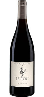 DON QUICHOTTE 2014 - DOMAINE LE ROC