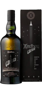 ARDBEG GALILEO 1999 - EN ETUI