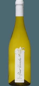 MACON FLEUR BLANCHE 2015 - CAVE DE VIRE