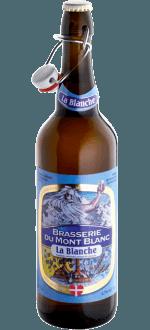 BLANCHE DU MONT-BLANC 75CL - BRASSERIE DU MONT-BLANC